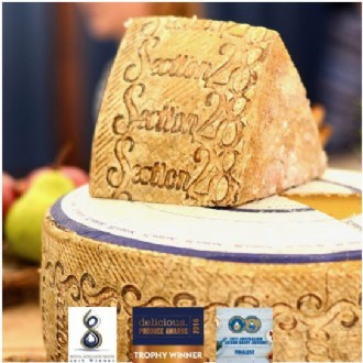 Monforte (WHOLE WHEEL)