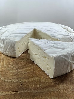 Brie - Buffalo Milk - Charltons Choice