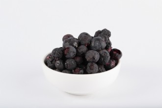 Freeze Dried Blueberries Whole 100g