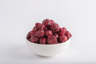 Freeze Dried Sour Cherries Whole 100g