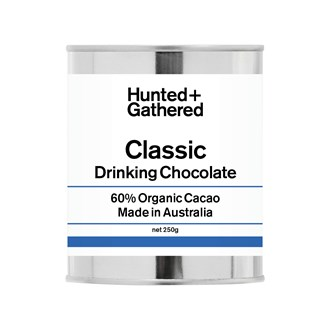RETAIL - Drinking Chocolate - Dominican 60%