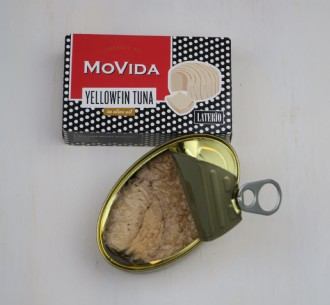 MoVida Yellow Fin Tuna