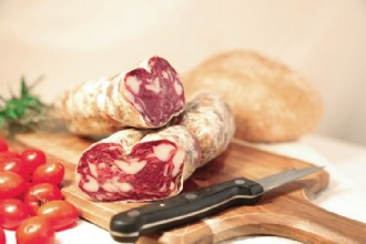 Salame Norcia