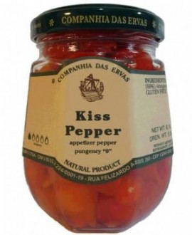Pickled Kiss Peppers - 220g