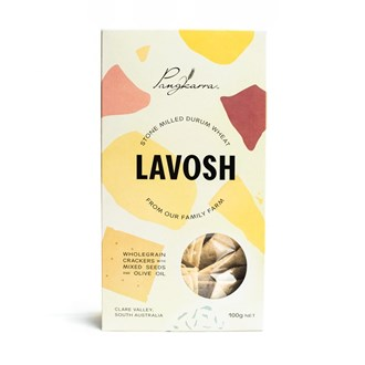 Wholegrain Lavosh - 100g
