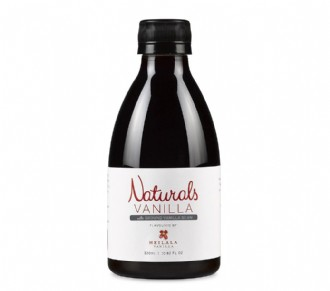 Naturals Vanilla Blend Extract with Ground Vanilla Bean