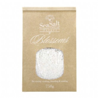 Sea Salt Blossoms 750g