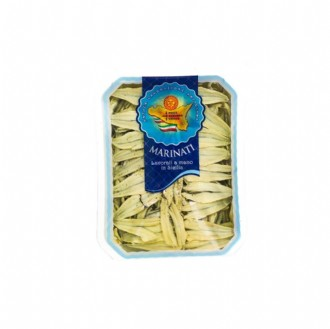 Anchovies White Marinated - 200g