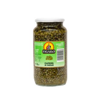Lilliput Capers in Vinegar
