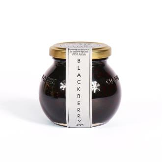 Blackberry Jam - 220g
