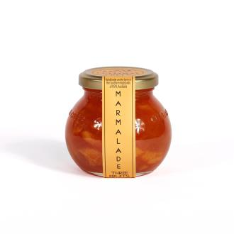 Three Fruit Marmalade - 220g