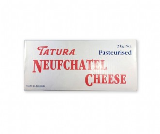 Neufchatel - Cream Cheese