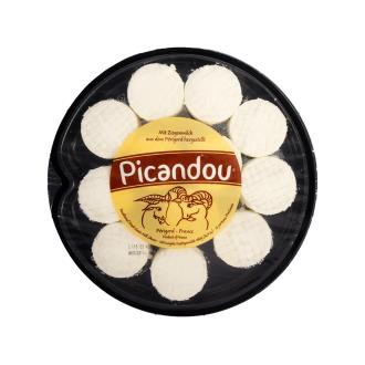 Picandou Frais Small Fresh Goats Cheese