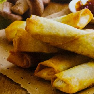 Vegetable Spring Roll (4kg)