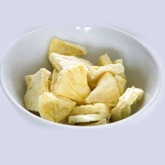 Pineapple - Chunks