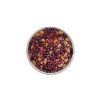 Mixed Pitted Olives - 10kg