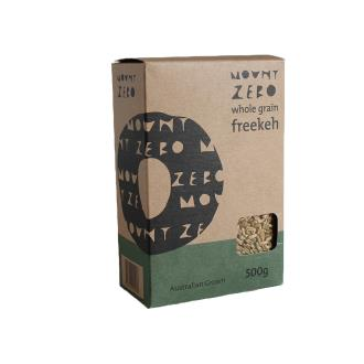 Wholegrain Freekeh - 500g