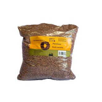 Persian Red Lentils -2kg
