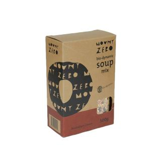 Soup Mix - Biodynamic - 500g