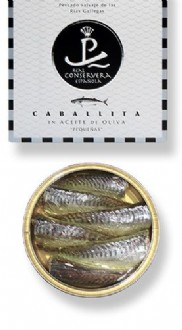 Mackerel (Cabillita)