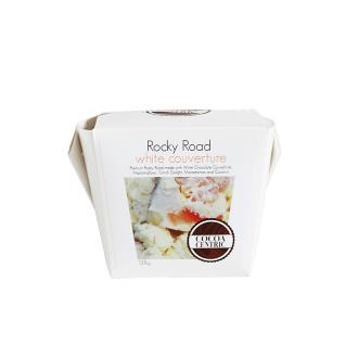 RETAIL White Rocky Road